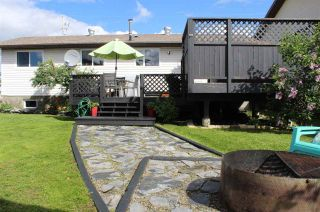 Photo 28: 31 MUNRO Crescent in Mackenzie: Mackenzie -Town House for sale (Mackenzie (Zone 69))  : MLS®# R2462403