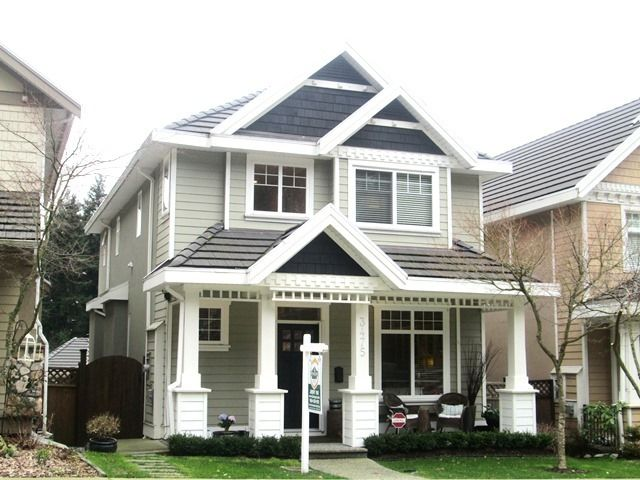 Main Photo: 3475 148th Street in Elgin Brook Estates: Home for sale