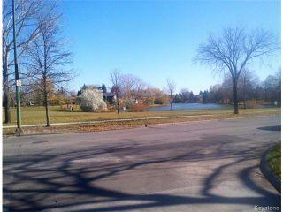 Photo 4: 6 Brookhaven Bay in WINNIPEG: Windsor Park / Southdale / Island Lakes Residential for sale (South East Winnipeg)  : MLS®# 1426083