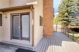 Photo 41: 72 Strathbury Circle SW in Calgary: Strathcona Park Detached for sale : MLS®# A1107080