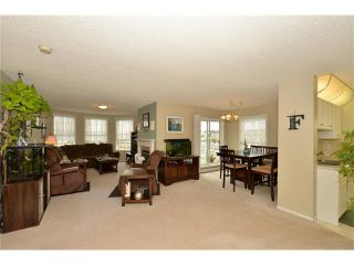 Photo 8: 408 280 SHAWVILLE WY SE in Calgary: Shawnessy Condo for sale : MLS®# C4023552