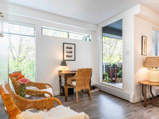 """Photo 12: 202 2885 SPRUCE Street in Vancouver: Fairview VW Condo for sale in """"Fairview Gardens"""" (Vancouver West)  : MLS®# R2572384"""
