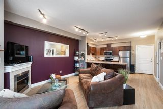 Photo 6: 419 2035 Grantham Court in Edmonton: Zone 58 Condo for sale : MLS®# E4246044