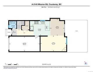 Photo 39: A 2143 Mission Rd in : CV Courtenay East Half Duplex for sale (Comox Valley)  : MLS®# 851138