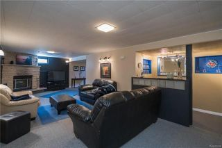 Photo 13: 427 McMeans Bay in Winnipeg: West Transcona Residential for sale (3L)  : MLS®# 1813538
