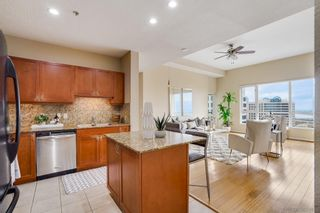 Photo 17: DOWNTOWN Condo for sale : 2 bedrooms : 1240 India #2403 in San Diego