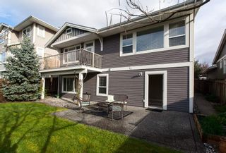 """Photo 19: 20432 67B Avenue in Langley: Willoughby Heights House for sale in """"The Gables"""" : MLS®# R2052019"""
