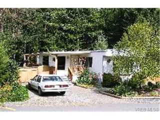 Photo 1:  in MALAHAT: ML Malahat Proper Manufactured Home for sale (Malahat & Area)  : MLS®# 409486