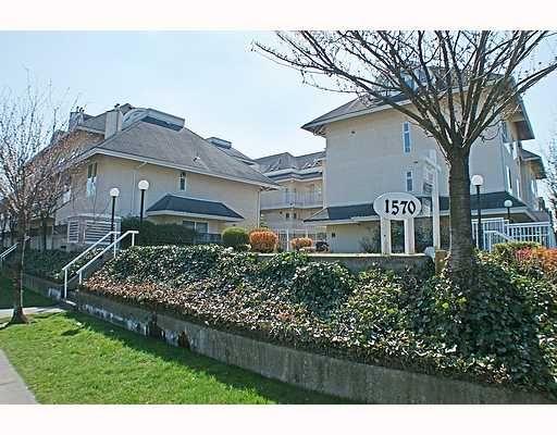Main Photo: 309 1570 PRAIRIE Avenue in Port_Coquitlam: Glenwood PQ Condo for sale (Port Coquitlam)  : MLS®# V760747