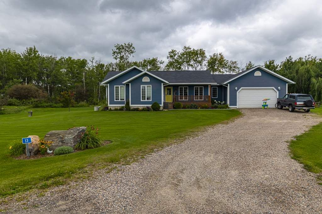 Main Photo: 62414 RR 420A: Rural Bonnyville M.D. House for sale : MLS®# E4227233