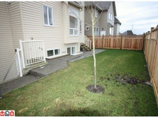 Photo 9: 17885 71ST Avenue in Surrey: Cloverdale BC House for sale (Cloverdale)  : MLS®# F1104831