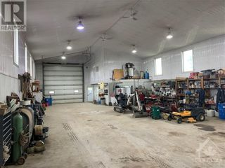 Photo 5: 6155 COUNTY RD 17 ROAD in Plantagenet: Industrial for sale : MLS®# 1246135