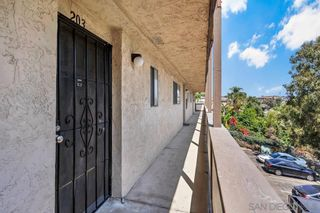 Photo 22: CITY HEIGHTS Condo for sale : 2 bedrooms : 4041 Oakcrest Drive #203 in San Diego