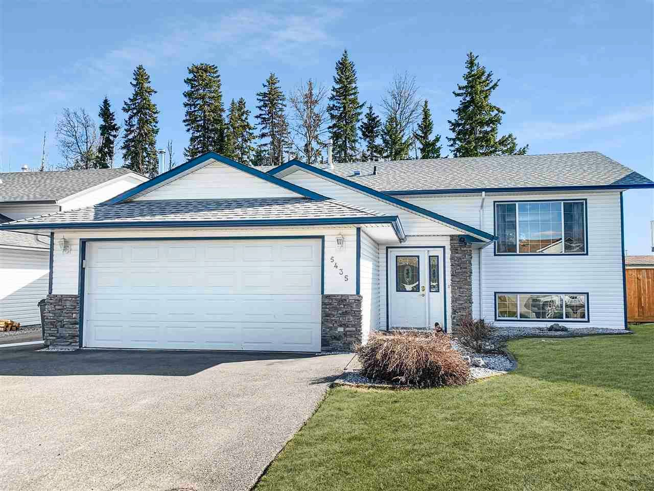 """Main Photo: 5435 WOODOAK Crescent in Prince George: North Kelly House for sale in """"Woodlands"""" (PG City North (Zone 73))  : MLS®# R2577380"""