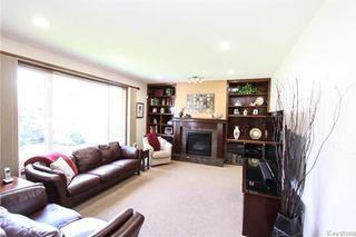 Photo 5: 39 Duncan Norrie Drive in Winnipeg: Linden Woods Residential for sale (1M)  : MLS®# 1721946