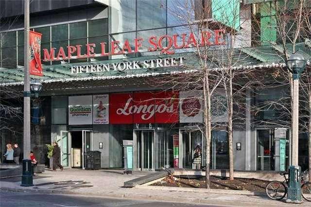 Photo 6: Photos: 5307 14 York Street in Toronto: Waterfront Communities C1 Condo for lease (Toronto C01)  : MLS®# C3372366