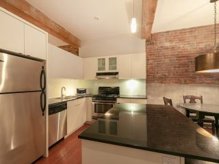Photo 12: 402 310 WATER STREET in Vancouver: Downtown VW Condo for sale (Vancouver West)  : MLS®# R2501607