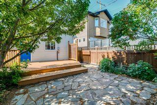Photo 36: 114 21 Avenue NE in Calgary: Tuxedo Park Detached for sale : MLS®# A1096342