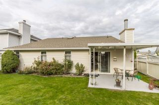 Photo 20: 19668 SOMERSET DRIVE in Pitt Meadows: Mid Meadows House for sale : MLS®# R2113978