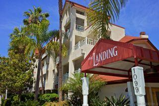 Photo 28: CORONADO VILLAGE Condo for sale : 2 bedrooms : 1099 1st St #320 in Coronado