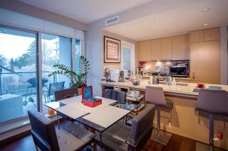 """Photo 3: 305 5955 BALSAM Street in Vancouver: Kerrisdale Condo for sale in """"5955 BALSAM"""" (Vancouver West)  : MLS®# R2597657"""
