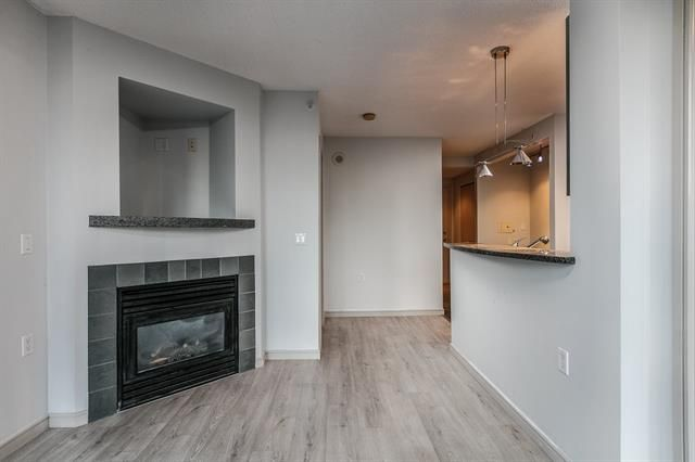 Photo 3: Photos: #1007 - 1068 HORNBY ST in VANCOUVER: Downtown VW Condo for sale (Vancouver East)  : MLS®# R2289814
