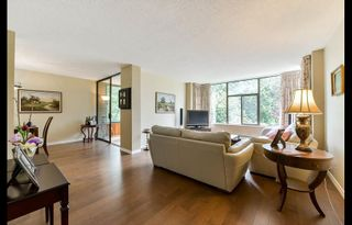 Photo 3: 202 4101 Yew Street in Vancouver: Arbutus Condo for sale (Vancouver West)  : MLS®# R2383784