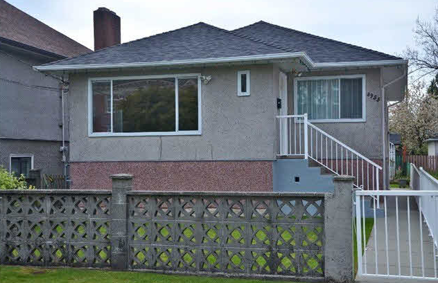 Main Photo: 3955 Welwyn Street in : Victoria VE House for sale (Vancouver East)  : MLS®# v1004104
