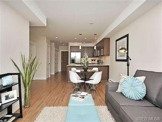 Photo 4: 201 1020 Inverness Rd in VICTORIA: SE Quadra Condo for sale (Saanich East)  : MLS®# 739405