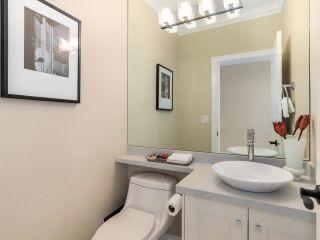 Photo 11: 5018 INMAN Avenue in Burnaby: Garden Village 1/2 Duplex for sale (Burnaby South)  : MLS®# R2614063