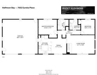 Photo 30: 7652 EUREKA Place in Halfmoon Bay: Halfmn Bay Secret Cv Redroofs House for sale (Sunshine Coast)  : MLS®# R2620162