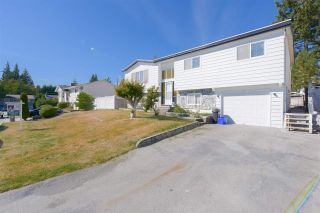 Photo 2: 11521 71A Avenue in Delta: Sunshine Hills Woods House for sale (N. Delta)  : MLS®# R2496176