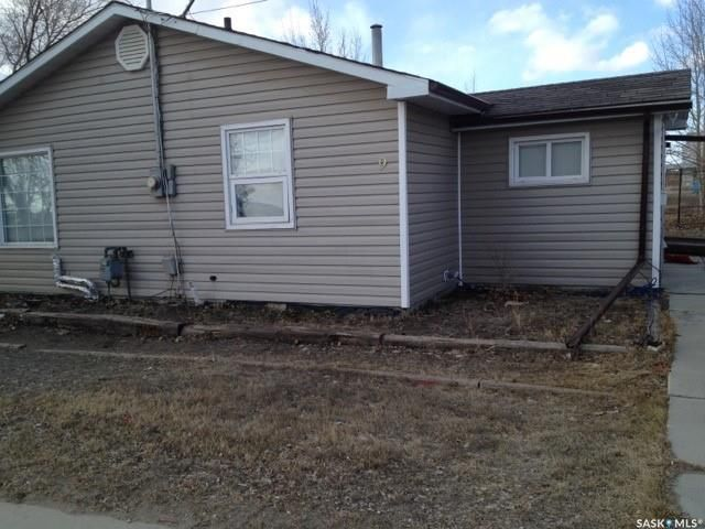Main Photo: 9 2nd Street South in Martensville: Commercial for sale : MLS®# SK846149