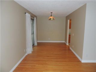 Photo 9: 312 DALGLEISH Bay NW in CALGARY: Dalhousie Residential Detached Single Family for sale (Calgary)  : MLS®# C3590245