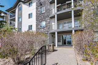Photo 3: 206 55 Arbour Grove Close NW in Calgary: Arbour Lake Apartment for sale : MLS®# A1107182