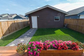 Photo 28: 5327 CRABAPPLE Loop in Edmonton: Zone 53 House for sale : MLS®# E4236302