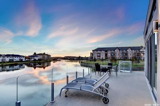 Photo 45: 2168 Riverbend Cove in Regina: River Bend Residential for sale : MLS®# SK818787