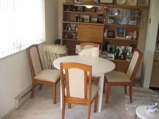 "Photo 6: 8611 ACKROYD Road in Richmond: Brighouse Condo for sale in ""TIFFANY GRAND"" : MLS®# V609425"