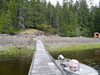 Photo 8: 320 Huck Rd in : Isl Cortes Island House for sale (Islands)  : MLS®# 863187