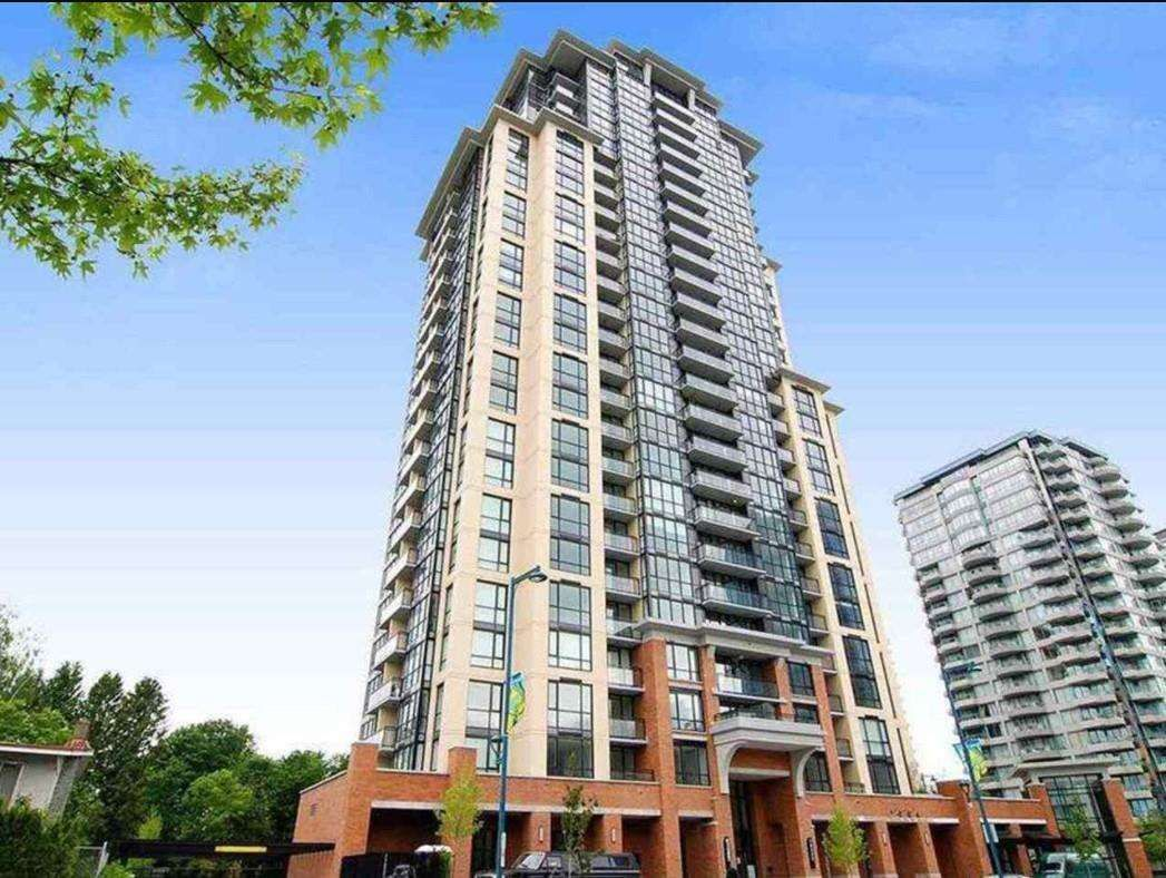 """Main Photo: 807 10777 UNIVERSITY Drive in Surrey: Whalley Condo for sale in """"City Point"""" (North Surrey)  : MLS®# R2593090"""