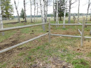 Photo 33: 84078 Highway 591: Rural Clearwater County Detached for sale : MLS®# A1111743