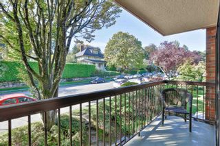 """Photo 20: 215 1235 W 15TH Avenue in Vancouver: Fairview VW Condo for sale in """"THE SHAUGHNESSY"""" (Vancouver West)  : MLS®# R2620971"""