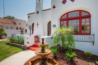 Photo 4: KENSINGTON House for sale : 3 bedrooms : 4684 Biona Drive in San Diego