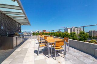 Photo 25: 1003 838 Broughton St in : Vi Downtown Condo for sale (Victoria)  : MLS®# 865585
