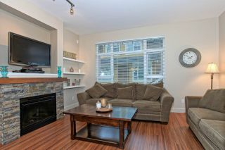 """Photo 7: 122 2979 156 Street in Surrey: Grandview Surrey Townhouse for sale in """"Enclave"""" (South Surrey White Rock)  : MLS®# R2112435"""