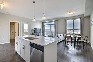 Photo 4: 404 10 Walgrove SE in Calgary: Walden Apartment for sale : MLS®# A1109680