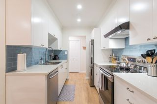 """Photo 3: 104 4363 HALIFAX Street in Burnaby: Brentwood Park Condo for sale in """"Brent Gardens"""" (Burnaby North)  : MLS®# R2527530"""