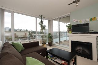 """Photo 3: 609 9888 CAMERON Street in Burnaby: Sullivan Heights Condo for sale in """"SILHOUETTE"""" (Burnaby North)  : MLS®# R2148764"""