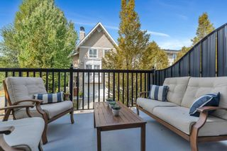 """Photo 17: 41 2418 AVON Place in Port Coquitlam: Riverwood Townhouse for sale in """"LINKS"""" : MLS®# R2612468"""