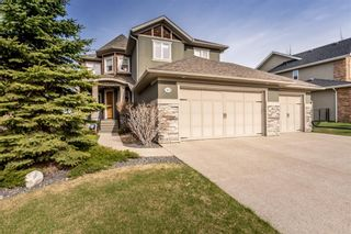 Photo 3: 114 Ranch Road: Okotoks Detached for sale : MLS®# A1104382